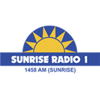 Sunrise Radio - 1458 AM Southall