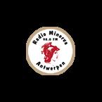 Radio Minerva - 98.0 FM Antwerp