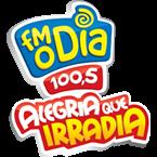 Radio Fm O Dia - 100.5 FM Rio de Janeiro