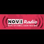 Novi Radio - 101.6 FM Bihac