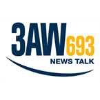 3AW - 693 AM Melbourne, VIC