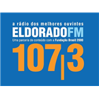 Radio Eldorado FM - 92.9 FM Sao Paulo, SP