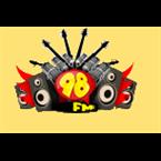 98 FM - 98.9 FM Teófilo Otoni