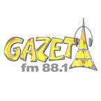 Radio Gazeta FM - 88.1 FM Sao Paulo