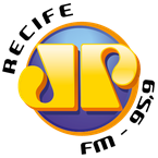 Jovem Pan FM - 95.9 FM Recife