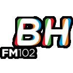 Radio BH FM - 102.1 FM Belo Horizonte