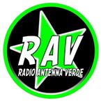 Rav Radio Antenna Verde 894
