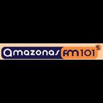 Radio Amazonas - 101.5 FM Manaus