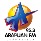 Rdio Arapuan - 95.3 FM Joao Pessoa