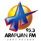 Radio Rádio Arapuan - 95.3 FM Joao Pessoa Online