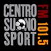 Centro Suono Sport - 101.5 FM