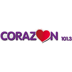 Radio Corazón FM - 101.3 FM Santiago de Chile