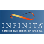 Infinita Radio - 100.1 FM Santiago de Chile