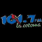 XHVIR - Radio La Cotorra 101.7 FM Ciudad Victoria, TA