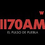 XECD - Radio Oro 11.70 1170 AM Puebla, PU