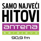 Radio Stari Grad - 90.9 FM Sarajevo