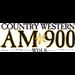WDLS - 900 AM