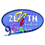 Zenith 964 FM