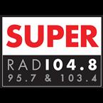 Super FM 104.7 - Nicosia