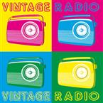 Voxson Vintage Radio 10070
