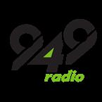 Radio Nueve Cuatro Nueve - 94.9 FM Ciudad de Guatemala Online