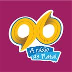 96 FM - 96.9 FM Rio Verde de Mato Grosso