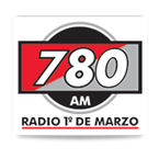 Radio 1ro. de Marzo - 780 AM Asuncion