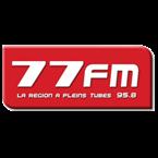 77 FM - 95.8 FM Meaux