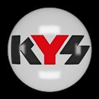Kys FM - 101.5 FM Caracas