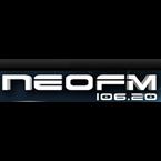 Radio Neo FM - 106.2 FM Reunion
