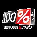 100% Radio - 92.4 FM Labastide-Saint-Pierre