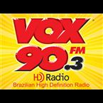 Vox 90 FM - 90.3 FM Americana