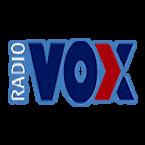 Radio Vox - 100.4 FM Lódz