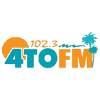 4TOO - 4TO FM 102.3 FM Townsville, QLD