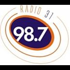 Radio 31 - 95.6 FM Užice