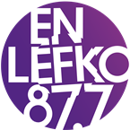En Lefko FM - 87.7 FM Αθήναι