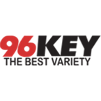 WKYE - 96 Key 96.5 FM Johnstown, PA