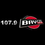 BAY FM - 107.9 FM Green Island