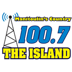 100.7 | Island 100.7 (Country)