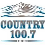 CIGV-FM - 100.7 FM Penticton, BC