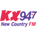 KX 94.7 (CHKX-FM)