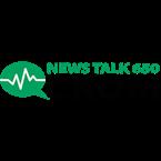 News Talk 650
