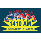 CJWI - CPAM 1610 AM Montreal, QC