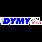 DYMY - 106.3 FM Dumaguete City