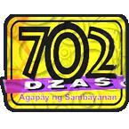DZAS - 702 AM Valenzuela