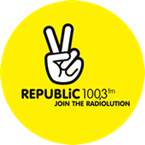 Republic Radio - 100.3 FM Thessaloniki