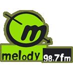 Melody FM - 98.7 FM Heraklion