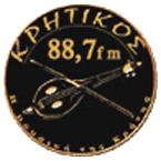 Kritikos FM - 88.7 FM Heraklion