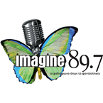 Imagine FM - 89.7 FM Thessaloniki