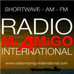 Radio Mi Amigo - 106.0 FM Blanca